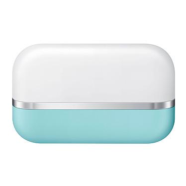 Samsung USB LED Light 5100 mAh Bleu ciel Complément LED pour batterie externe Kettle 5100 mAh
