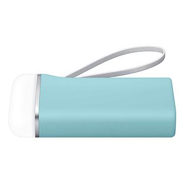 Samsung USB LED Light 5100 mAh Bleu ciel pas cher