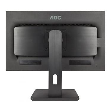 """AOC 23.6"""" LED - E2475PWJ pas cher"""