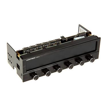 Lamptron Fan Controller FC5 v3 Noir
