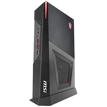 MSI Trident 3 VR7RC-299EU Intel Core i7-7700 8 Go SSD 256 Go + HDD 1 To NVIDIA GeForce GTX 1060 6 Go Wi-Fi AC/Bluetooth Windows 10 Famille 64 bits