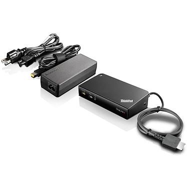 Avis Lenovo ThinkPad OneLink+ Dock