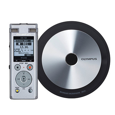 Olympus DM-720 Meeting Kit Small