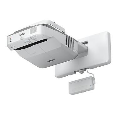 Epson EB-695Wi Vidéoprojecteur interactif ultra-courte focale 3LCD WXGA 3500 Lumens (garantie constructeur 3 ans/lampe 1 an)
