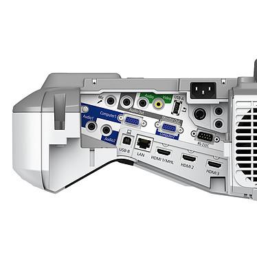 Avis Epson EB-695Wi
