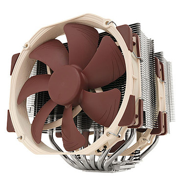 Noctua NH-D15 SE-AM4 Ventilateur processeur pour socket AMD
