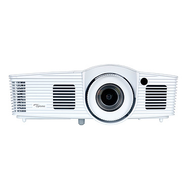 Optoma DH401 Vidéoprojecteur DLP Full 3D Full HD - 1080p - 4000 Lumens - HDMI/MHL - Lens Shift Vertical