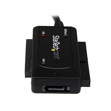 Avis StarTech.com USB3SSATAIDE