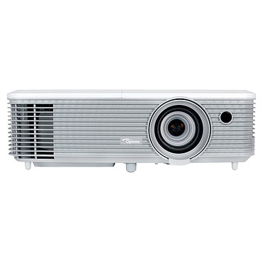 Optoma EH400 Vidéoprojecteur DLP Full HD 1080p Full 3D 4000 Lumens avec haut-parleur 2W