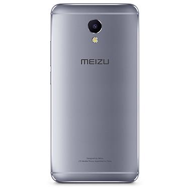 Acheter Meizu M5 Note 16 Go Gris