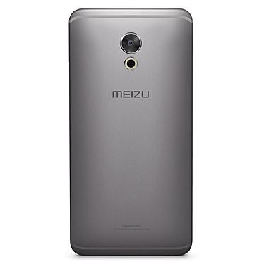 Meizu Pro 6 Plus Gris pas cher