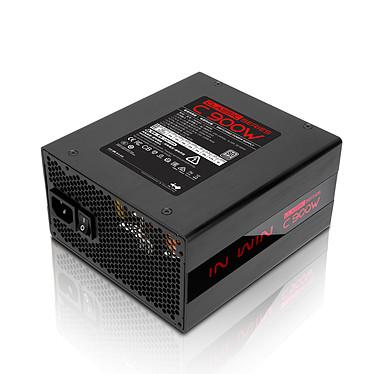 Avis IN WIN Classic Series C 900W 80PLUS Platinum + Power Bank NOIR