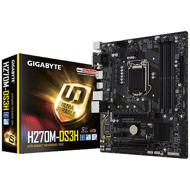 Gigabyte GA-H270M-DS3H