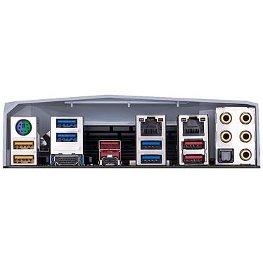 Acheter Gigabyte AORUS GA-AX370-GAMING 5