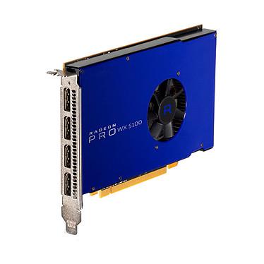 AMD Radeon Pro WX 5100