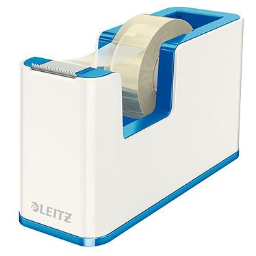 Leitz Dévidoir WOW Dual Bleu