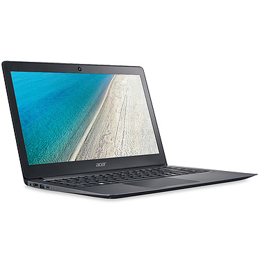 "Acer TravelMate X349-M-59BT Intel Core i5-6200U 8 Go SSD 256 Go 14"" LED Full HD Wi-Fi AC/Bluetooth Webcam Windows 7 Professionnel 64 bits + Windows 10 Professionnel 64 bits"