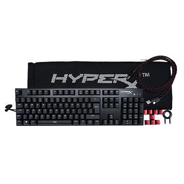 Avis HyperX Alloy FPS (MX Blue)