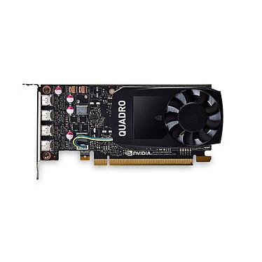 Opiniones sobre Fujitsu NVIDIA Quadro P1000
