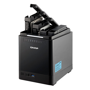 Acheter QNAP TS-453Bmini-8G