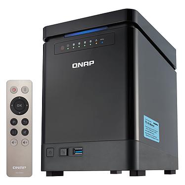 Avis QNAP TS-453Bmini-8G