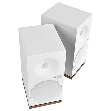 Acheter Yamaha MusicCast WXA-50 + Tangent Spectrum X5 Blanc