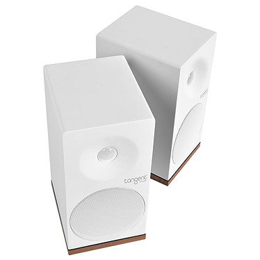 Acheter Tangent Ampster BT + Spectrum X4 Blanc