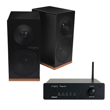 Tangent Ampster BT + Spectrum X4 Noir