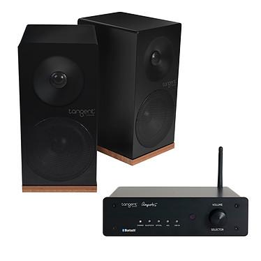 Tangent Ampster BT + Spectrum X5 Noir