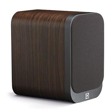 Tangent Ampster BT + Q Acoustics 3010 Bois pas cher