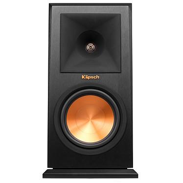 Acheter Sonos CONNECT AMP + Klipsch RP-160M Ebony