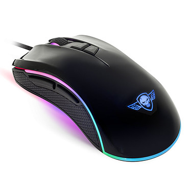 Spirit of Gamer Elite-M20 Noir