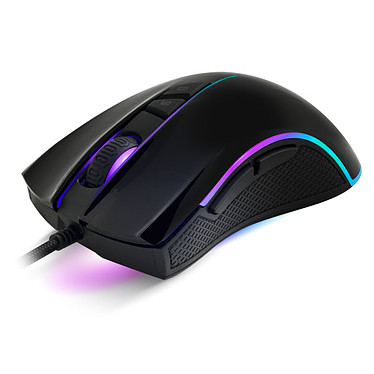 Avis Spirit of Gamer Elite-M20 Noir