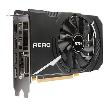 Opiniones sobre MSI GeForce GTX 1060 AERO ITX 6G OC