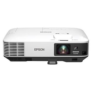 Epson EB-2265U Vidéoprojecteur LCD WUXGA 5500 Lumens - Miracast - Wi-Fi - HDBaseT - HDMI - Ethernet (garantie constructeur 3 ans/lampe 1 an)