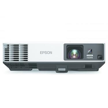 Epson EB-2155W Vidéoprojecteur 3LCD WXGA 5000 Lumens Wi-Fi HDMI Ethernet (garantie constructeur 3 ans/lampe 1 an)