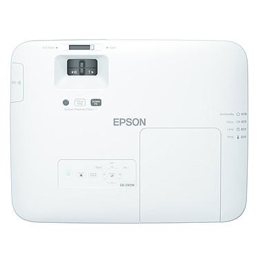 Acheter Epson EB-2165W