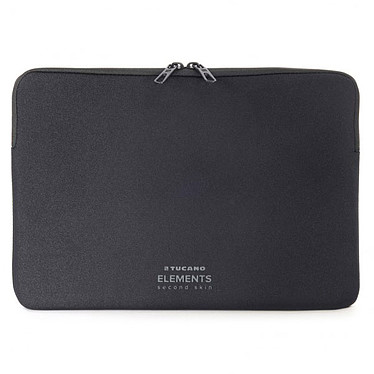 "Tucano Elements Second Skin MacBook 12"" (noir)"