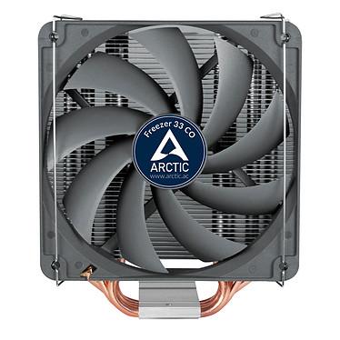 Avis Arctic Freezer 33 CO