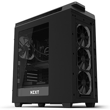 NZXT AER F120 pas cher