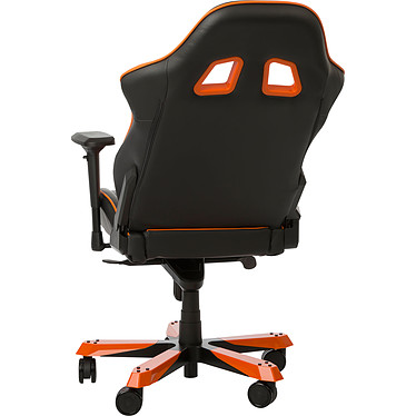 DXRacer King KS06 (orange) pas cher