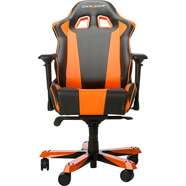 Acheter DXRacer King KS06 (orange)