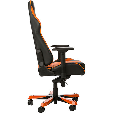 Avis DXRacer King KS06 (orange)