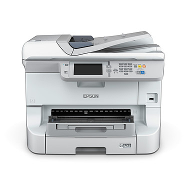 Avis Epson WorkForce Pro WF-8590D3TWFC