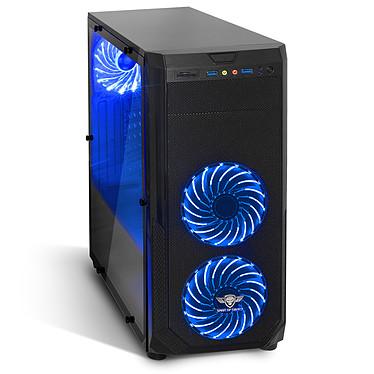 Avis Spirit of Gamer Rogue One (Bleu)