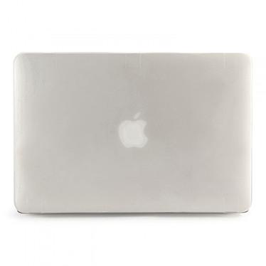 "Tucano Nido MacBook 12"" (transparent) Coque intégrale en polycarbonate pour MacBook 12"""