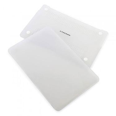"Acheter Tucano Nido MacBook 12"" (transparent)"