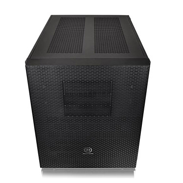 Avis Thermaltake Core X5 Tempered Glass Edition Noir