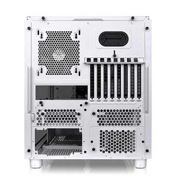Acheter Thermaltake Core X5 Tempered Glass Edition - Snow