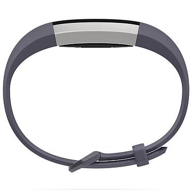 Opiniones sobre Fitbit Alta HR Azul/Gris L